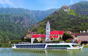 AMAWaterways Cruise specialists