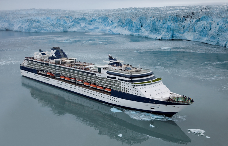 Celebrity Cruise Specialist