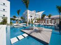 Gansevoort Turks and Caicos Travel Specialist