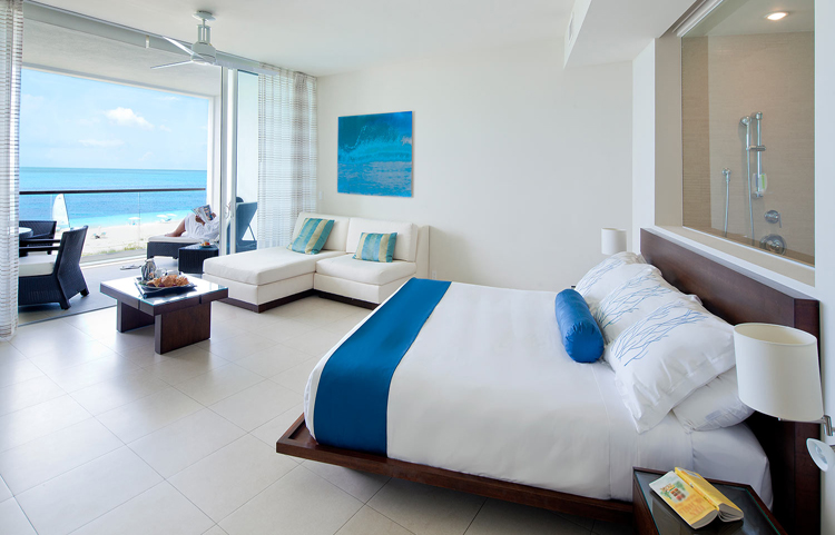 Gansevoort Turks and Caicos Specialist
