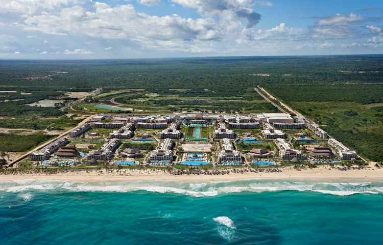 Hard Rock Punta Cana Travel Specialist