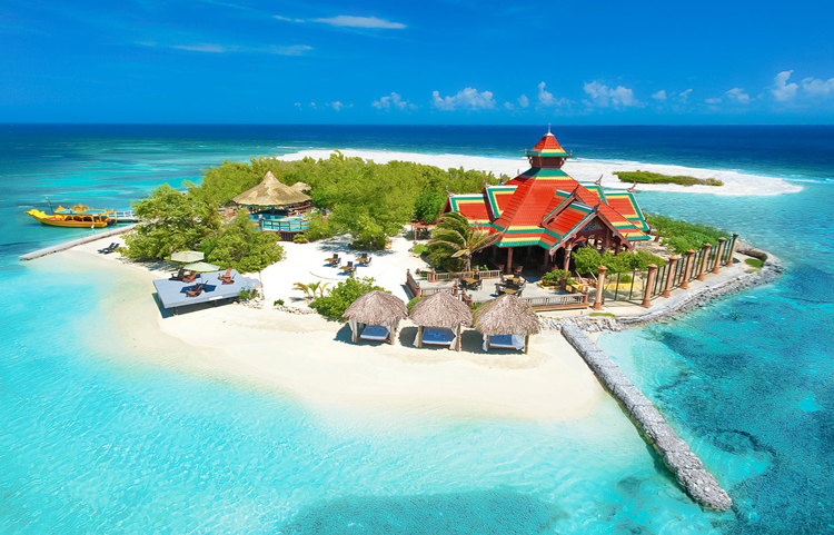 Sandals Royal Caribbean Travel Specialist